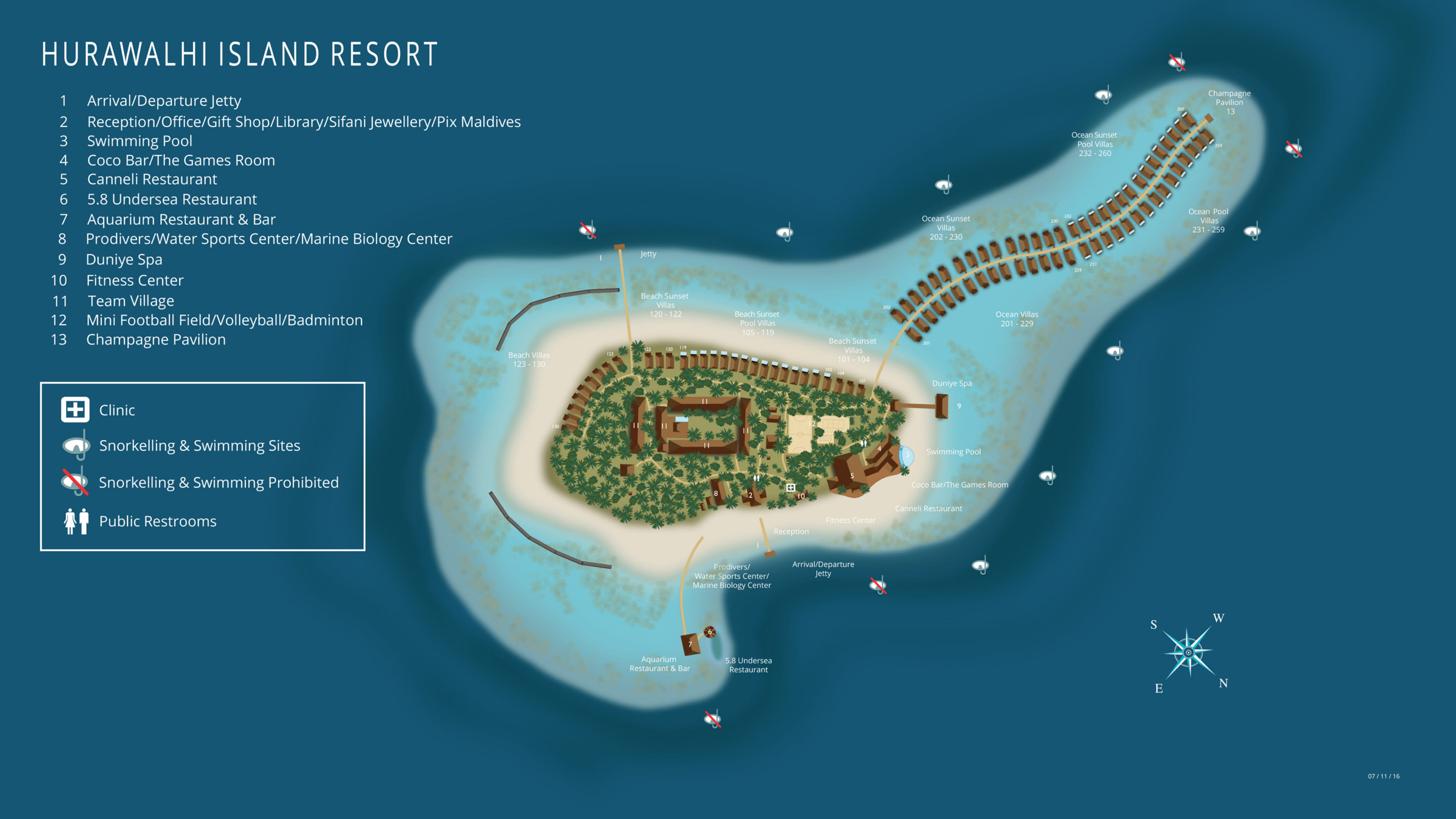 crisis contingency plan for bagerman island resort Search the history of over 338 billion web pages on the internet.